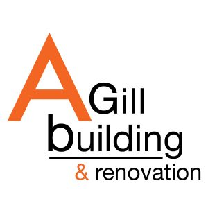 Logo A Gill Building and Renovation, Bournemouth, Poole and Christchurch
