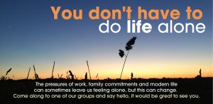 Church Publicity Campaign Design Image Christchurch Dorset